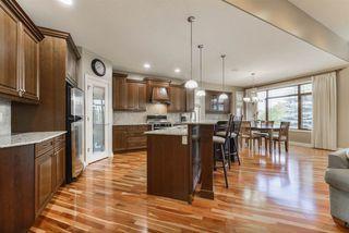 Photo 4: 24 WHISPERING Cove: Stony Plain House for sale : MLS®# E4181293
