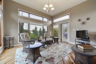 Photo 10: 24 WHISPERING Cove: Stony Plain House for sale : MLS®# E4181293