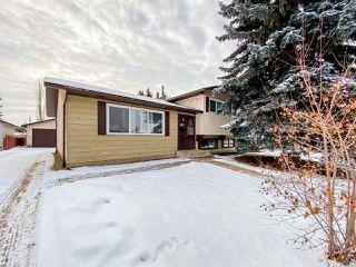 Main Photo: 6811 12 Avenue in Edmonton: Zone 29 House for sale : MLS®# E4181625