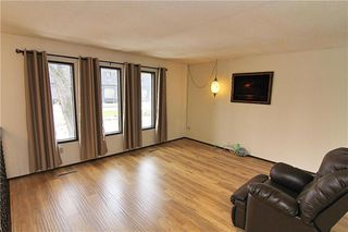 Photo 3: 581 Burrows Avenue in Winnipeg: Residential for sale (4A)  : MLS®# 202000240