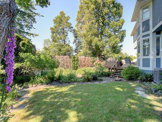 Photo 25: 619 Island Road in VICTORIA: OB South Oak Bay Single Family Detached for sale (Oak Bay)  : MLS®# 419864