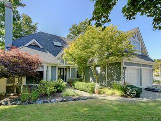 Photo 3: 619 Island Road in VICTORIA: OB South Oak Bay Single Family Detached for sale (Oak Bay)  : MLS®# 419864