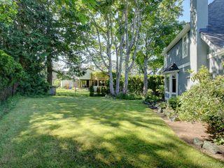 Photo 27: 619 Island Road in VICTORIA: OB South Oak Bay Single Family Detached for sale (Oak Bay)  : MLS®# 419864