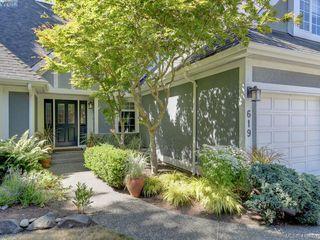 Photo 4: 619 Island Road in VICTORIA: OB South Oak Bay Single Family Detached for sale (Oak Bay)  : MLS®# 419864