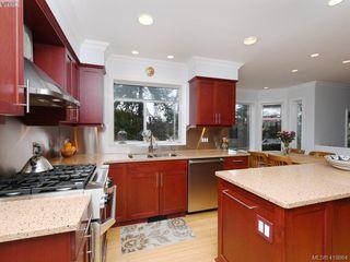 Photo 9: 619 Island Road in VICTORIA: OB South Oak Bay Single Family Detached for sale (Oak Bay)  : MLS®# 419864