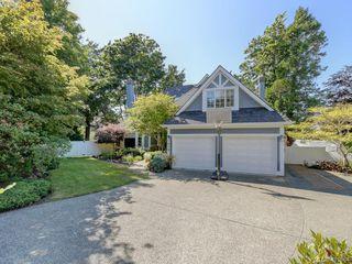 Photo 2: 619 Island Road in VICTORIA: OB South Oak Bay Single Family Detached for sale (Oak Bay)  : MLS®# 419864