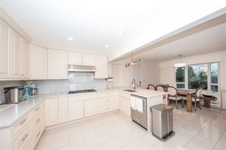 Photo 6: 708 PEMBROKE AVENUE in Coquitlam: Coquitlam West House for sale : MLS®# R2428205