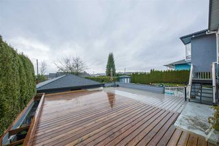 Photo 18: 708 PEMBROKE AVENUE in Coquitlam: Coquitlam West House for sale : MLS®# R2428205
