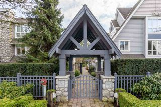 "Main Photo: 6 1015 LYNN VALLEY Road in North Vancouver: Lynn Valley Townhouse for sale in ""RIVER ROCK"" : MLS®# R2434189"
