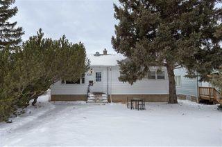 Photo 1: 9320 85 Street in Edmonton: Zone 18 House for sale : MLS®# E4188234