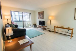 Photo 2: 404 1045 BURNABY Street in Vancouver: West End VW Condo for sale (Vancouver West)  : MLS®# R2441122