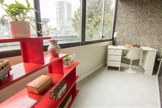 Photo 4: 404 1045 BURNABY Street in Vancouver: West End VW Condo for sale (Vancouver West)  : MLS®# R2441122