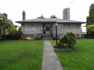 "Photo 1: 4672 HIGHLAWN Drive in Burnaby: Brentwood Park House for sale in ""BRENTWOOD"" (Burnaby North)  : MLS®# R2443441"