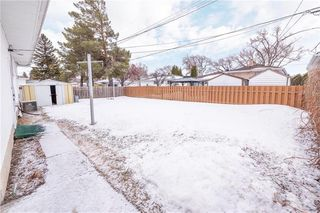 Photo 2: 104 Gilia Drive in Winnipeg: Garden City Residential for sale (4G)  : MLS®# 202006833