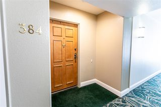Photo 13: MISSION VALLEY Condo for sale : 3 bedrooms : 5645 Friars Rd #384 in San Diego
