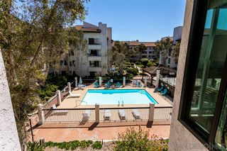 Photo 11: MISSION VALLEY Condo for sale : 3 bedrooms : 5645 Friars Rd #384 in San Diego