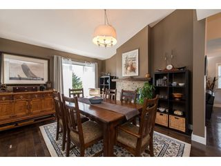 """Photo 7: 48 2068 WINFIELD Drive in Abbotsford: Abbotsford East Townhouse for sale in """"The Summit"""" : MLS®# R2454961"""