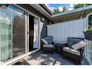 """Photo 29: 48 2068 WINFIELD Drive in Abbotsford: Abbotsford East Townhouse for sale in """"The Summit"""" : MLS®# R2454961"""