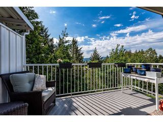 "Photo 18: 48 2068 WINFIELD Drive in Abbotsford: Abbotsford East Townhouse for sale in ""The Summit"" : MLS®# R2454961"