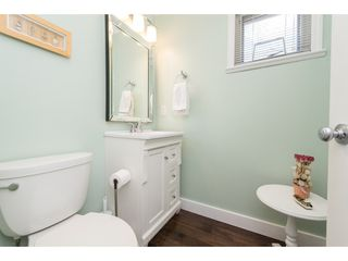 """Photo 12: 48 2068 WINFIELD Drive in Abbotsford: Abbotsford East Townhouse for sale in """"The Summit"""" : MLS®# R2454961"""