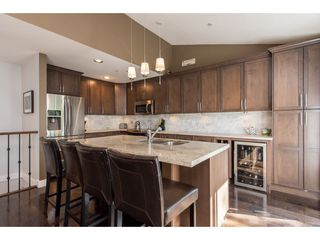"""Photo 8: 48 2068 WINFIELD Drive in Abbotsford: Abbotsford East Townhouse for sale in """"The Summit"""" : MLS®# R2454961"""