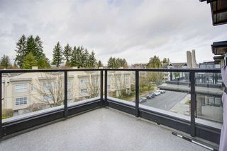 """Photo 21: 404 12460 191 Street in Pitt Meadows: Mid Meadows Condo for sale in """"Orion"""" : MLS®# R2457439"""