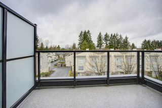 """Photo 20: 404 12460 191 Street in Pitt Meadows: Mid Meadows Condo for sale in """"Orion"""" : MLS®# R2457439"""