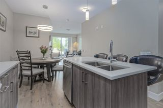 """Photo 10: 404 12460 191 Street in Pitt Meadows: Mid Meadows Condo for sale in """"Orion"""" : MLS®# R2457439"""
