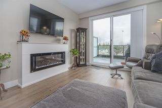 """Photo 4: 404 12460 191 Street in Pitt Meadows: Mid Meadows Condo for sale in """"Orion"""" : MLS®# R2457439"""