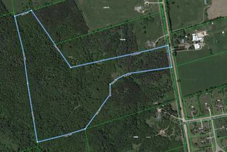 Photo 1: Lot 2 Con 3 in Mulmur: Rural Mulmur Property for sale : MLS®# X4807127