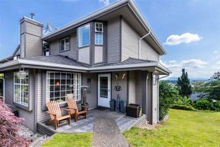 """Main Photo: 121 1140 CASTLE Crescent in Port Coquitlam: Citadel PQ Townhouse for sale in """"THE UPLANDS"""" : MLS®# R2470443"""