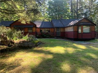 Photo 1: 1819 Millstream Rd in Highlands: Hi Western Highlands Single Family Detached for sale : MLS®# 844831