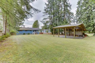 Photo 28: 12194 206 Street in Maple Ridge: Northwest Maple Ridge House for sale : MLS®# R2479170