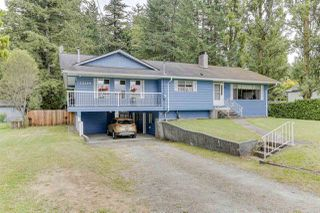 Photo 1: 12194 206 Street in Maple Ridge: Northwest Maple Ridge House for sale : MLS®# R2479170