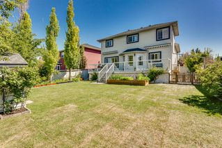 Photo 32: 42 THORNLEIGH Way SE: Airdrie Detached for sale : MLS®# A1018359