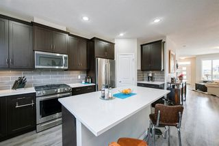Photo 10: 481 MIDTOWN Parkway SW: Airdrie Semi Detached for sale : MLS®# A1019807
