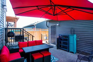 Photo 27: 481 MIDTOWN Parkway SW: Airdrie Semi Detached for sale : MLS®# A1019807