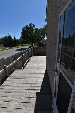 Photo 34: 8 Arnold Avenue in Winnipeg: Riverview Residential for sale (1A)  : MLS®# 202019175