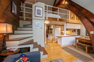 Photo 19: 17 2128 Brunswick Street in Halifax Peninsula: 1-Halifax Central Residential for sale (Halifax-Dartmouth)  : MLS®# 202018793
