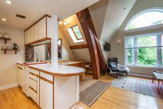 Photo 4: 17 2128 Brunswick Street in Halifax Peninsula: 1-Halifax Central Residential for sale (Halifax-Dartmouth)  : MLS®# 202018793