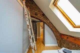 Photo 18: 17 2128 Brunswick Street in Halifax Peninsula: 1-Halifax Central Residential for sale (Halifax-Dartmouth)  : MLS®# 202018793