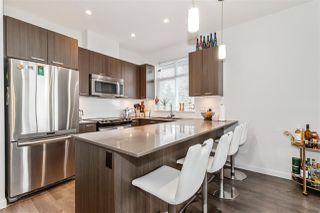 Photo 4: 412 617 SMITH Avenue in Coquitlam: Coquitlam West Condo for sale : MLS®# R2498543