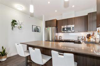Photo 3: 412 617 SMITH Avenue in Coquitlam: Coquitlam West Condo for sale : MLS®# R2498543