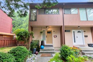 Photo 24: 4771 FERNGLEN Drive in Burnaby: Greentree Village Townhouse for sale (Burnaby South)  : MLS®# R2498905