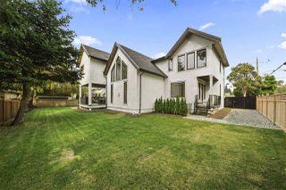 "Photo 33: 12690 27A Avenue in Surrey: Crescent Bch Ocean Pk. House for sale in ""Ocean Park"" (South Surrey White Rock)  : MLS®# R2505615"