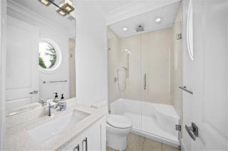 "Photo 21: 12690 27A Avenue in Surrey: Crescent Bch Ocean Pk. House for sale in ""Ocean Park"" (South Surrey White Rock)  : MLS®# R2505615"