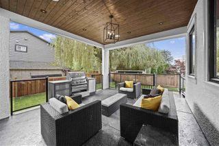 "Photo 32: 12690 27A Avenue in Surrey: Crescent Bch Ocean Pk. House for sale in ""Ocean Park"" (South Surrey White Rock)  : MLS®# R2505615"
