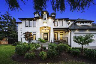 "Photo 1: 12690 27A Avenue in Surrey: Crescent Bch Ocean Pk. House for sale in ""Ocean Park"" (South Surrey White Rock)  : MLS®# R2505615"