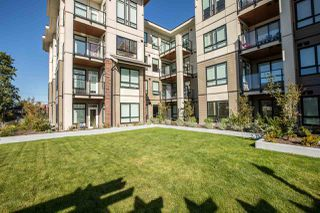 Photo 18: 113 4033 MAY Drive in Richmond: West Cambie Condo for sale : MLS®# R2506945