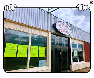 Photo 1: 116 Saskatchewan Avenue West in Outlook: Commercial for sale : MLS®# SK830440